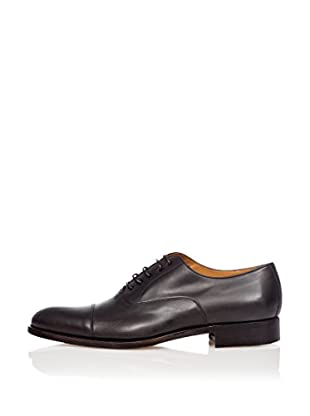 Zampiere Zapatos Oxford Cordones
