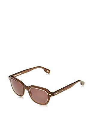 Marc Jacobs Sonnenbrille 404/ S_DZN (50 mm) braun