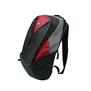 Dell Sports 15.6 inch Laptop Backpack (Red)