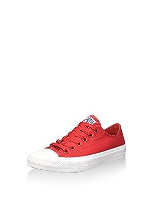 Converse Sneaker Ct As Ii Ox Tencel