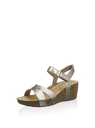 Clarks Keil Sandalette