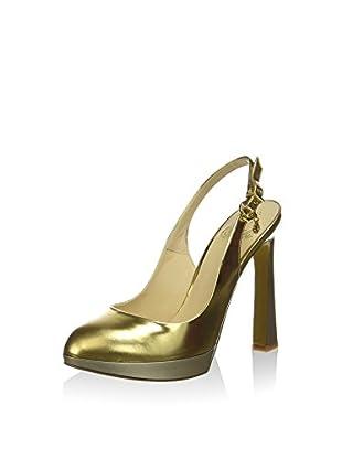 Fabi Zapatos de talón abierto