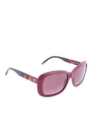 Tommy Hilfiger Gafas de Sol TH 1157/S DZV34 Rojo / Havana / Azul