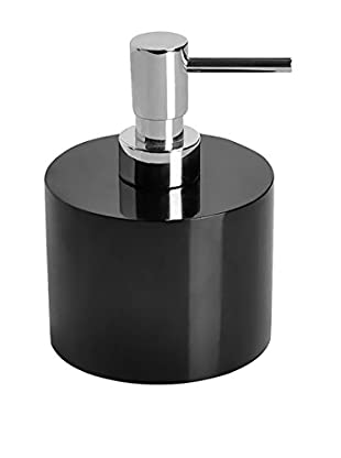 Gedy by Nameek's Piccollo Soap Dispenser YU81-14, Black
