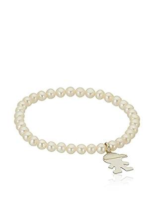 United Pearl Braccialetto argento 925