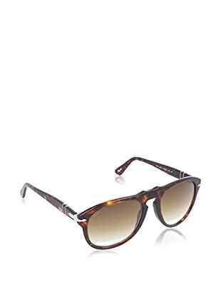 Persol Sonnenbrille Mod. 0649 24/51 havanna
