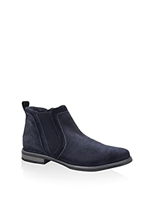 Lorenzo Lucas Chelsea Boot Lupo