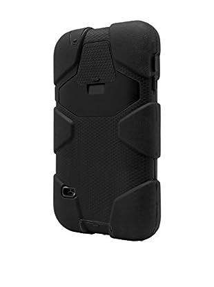 Unotec Funda Armor Plus Samsung Galaxy S5 Negro