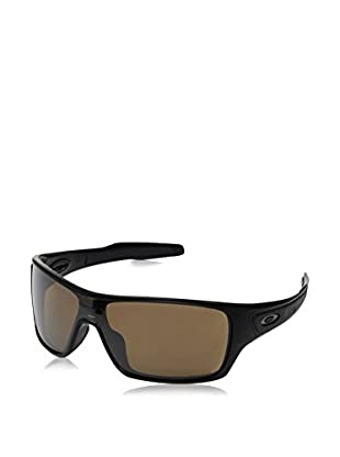Oakley Gafas de Sol Turbine Rotor (132 mm) Negro