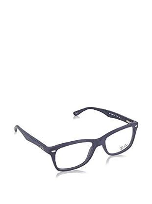 Ray-Ban Gestell 5228 558350 (53 mm) nachtblau