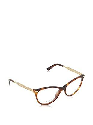 Gucci Gestell 3818CR X 53 (53 mm) havanna