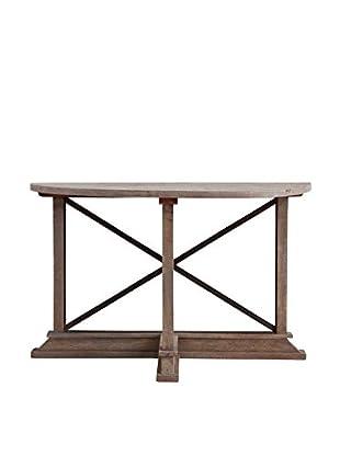 Mercana Boulanger I Wood Console
