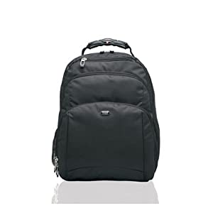 I4 Laptop Backpack_02 (Black)