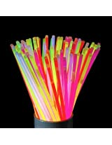 Party-Anthem Glow in the dark bangles (Pack of 10 sticks)