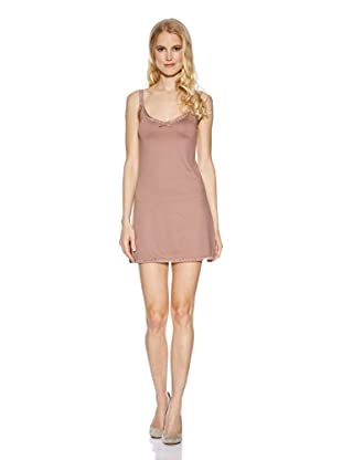 Cream Vestido Lise (Malva)