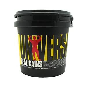 Universal Nutrition Real Gains 3.11 Kg