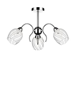 De-sign Lights Deckenlampe Mola Cromo