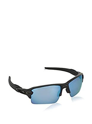 Oakley Occhiali da sole Polarized Flak 2.0 X l (59 mm) Nero