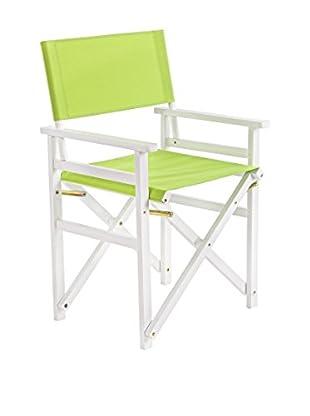 Special Home Stuhl 4er Set Sun grün