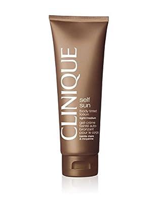 Clinique Crema Corporal Self Sun 125 ml