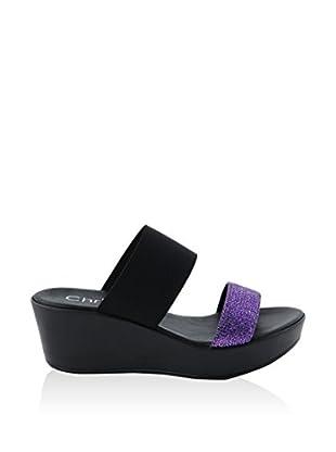 Chrigì Keil Sandalette