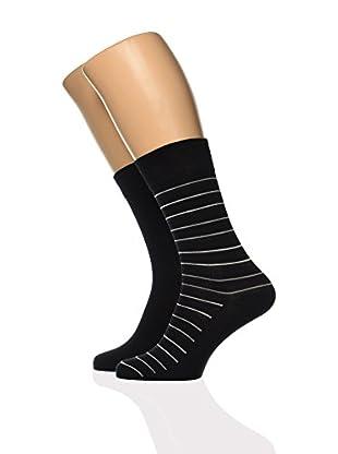 DIM 2tlg. Set Socken