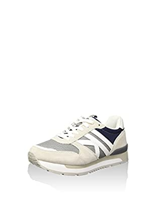 Lumberjack Sneaker Shard Low Cut