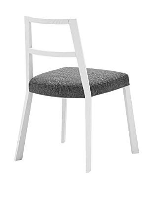 Domitalia Torque Chair, Grey