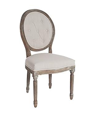 JLINE Stuhl beige
