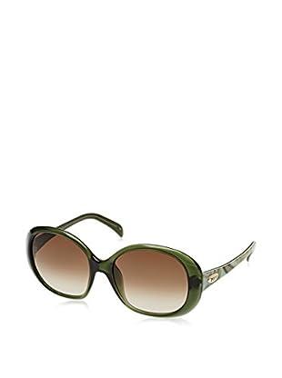 Pucci Sonnenbrille EP695S (58 mm) oliv