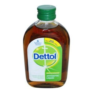 Dettol Antiseptic Germicidal Liquid