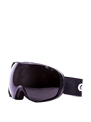 Ocean Máscara de Esquí Lost Negro