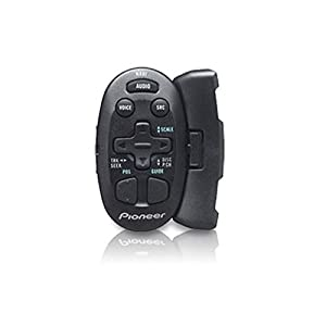 Pioneer CD-SR11 Steering Wheel Remote for AVIC-D2 , AVIC-N3