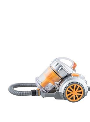 H.koenig Staubsauger Ohne Beutel TC34 orange orange