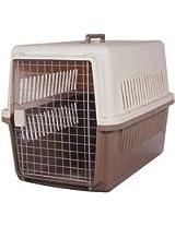 PetsWorld Fibre Dog Crate