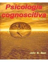 Psicologia cognoscitiva/ Cognitive  Psychology