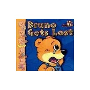 Bruno Gets Lost