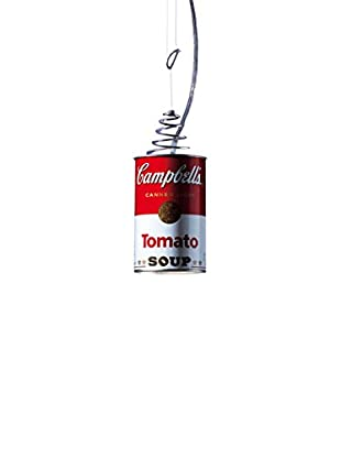 Ingo Maurer Lámpara De Suspensión Canned Light Ø8,5 H max 200 cm