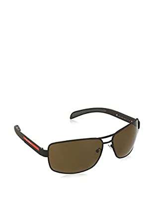 PRADA SPORT Sonnenbrille Polarized 54IS_UEA5Y1 (69.7 mm) schwarz