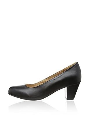 Andrea Conti Zapatos de Tacón (Negro)