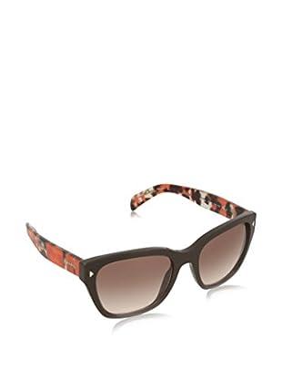 PRADA Sonnenbrille 09SS_DHO3D0 (60.5 mm) braun