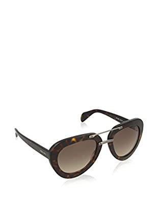 Prada Gafas de Sol 28RSSUN_2AU3D0 (52 mm) Marrón