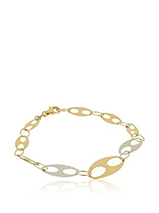 GOLD & DIAMONDS Pulsera oro 18 ct
