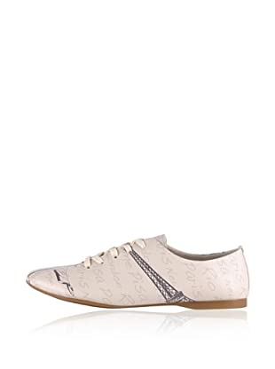 Dogo Oxford Cities I Love (Creme)
