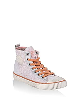 Pepe Jeans Hightop Sneaker Industry