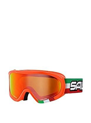 salice occhiali Maschera Da Sci 905Ita Arancione
