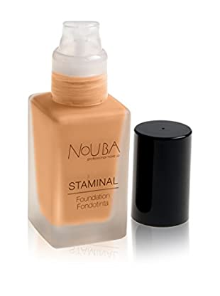 NOUBA Base De Maquillaje Líquido Staminal n°109-Medium Rose 30 ml