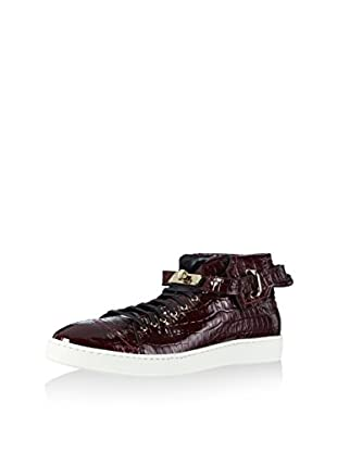 Hemsted & Sons Zapatillas abotinadas
