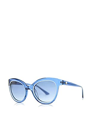 Missoni Gafas de Sol 55104 (53 mm) Azul