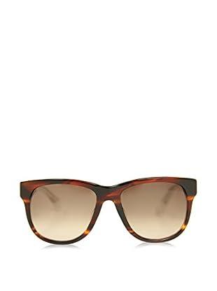 Jil Sander Sonnenbrille 721S-214 (54 mm) braun